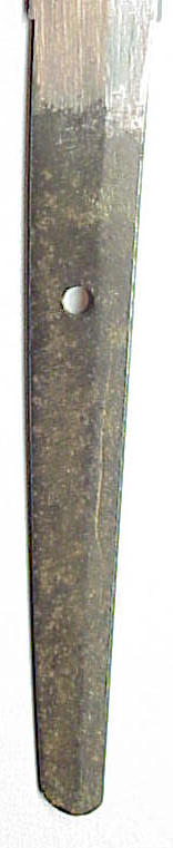 Sword Cane W Mihara School Style Blade Edo To Late Per Www Picture
